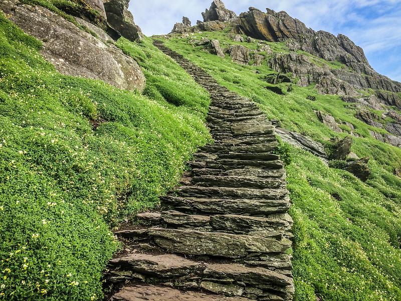 isla irlanda