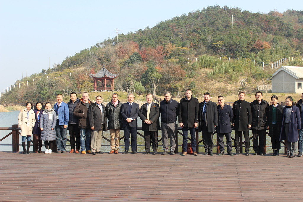 Symposium Pekin 2017