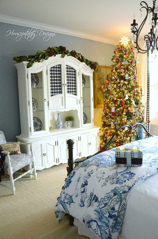 Christmas GuestRoom-Housepitality Designs-16