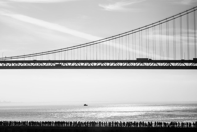One Morning in San Francisco