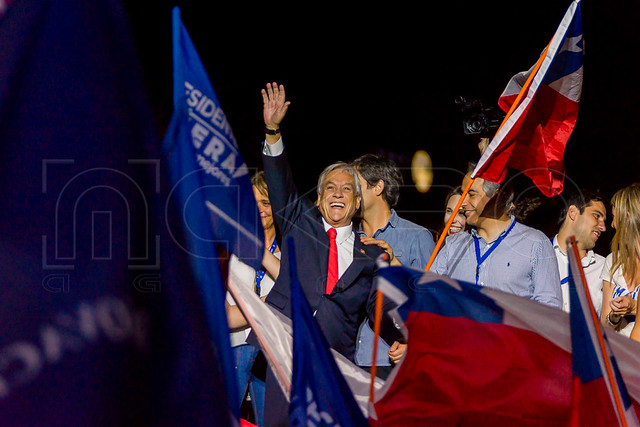 Presidential Elections in Chile