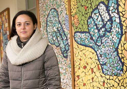 Laure Beyret