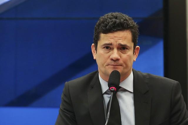 Reputação do juiz Sérgio Moro foi atingida no segundo semestre por denúncias de Tacla Durán, ex-advogado da Odebrecht - Créditos: José Cruz - Agência Brasil