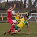 Hitchin Town 0-0 Kettering Town