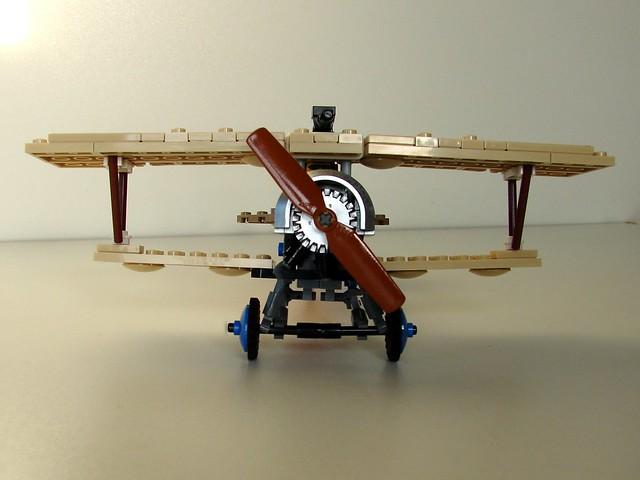 Nieuport 11 Bébé (9)