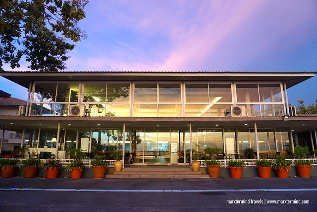 Century Langkasuka Resort Century Restaurant