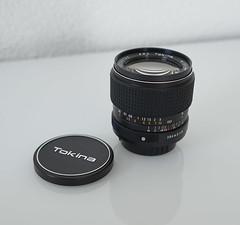 Tokina 28mm 2.8