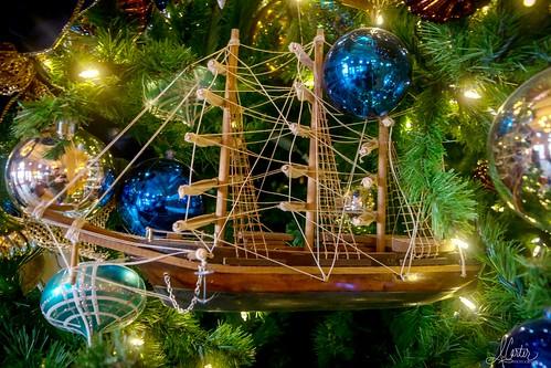 Nautical Christmas!