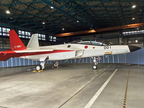 JASDF X-2 51-0001 IMG_1542_2
