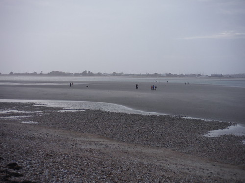 Beach, East Head, Chichester Harbour