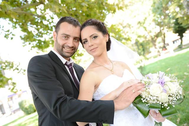 Wedding E & I
