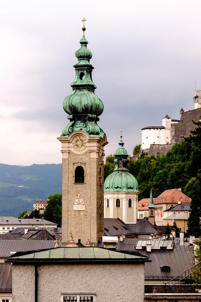 Haus Der Natur Salzburg Salzburg Tripcarta