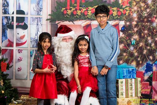 Santa at Teecs-65