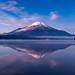 2016 Winter Fuji by shinichiro*