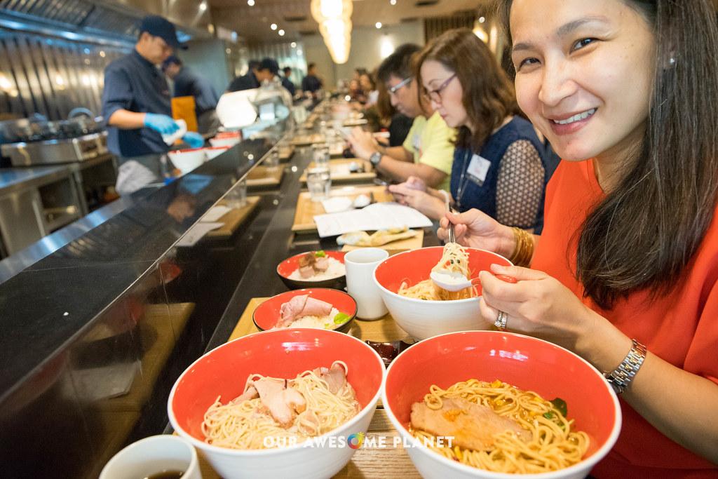 TSUTA RAMEN MANILA: Is it better than Ramen Nagi or Ippudo?