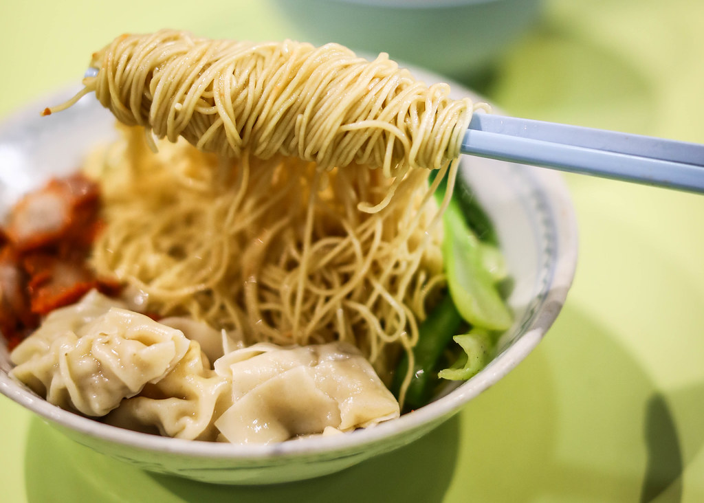 Yap Kee Wanton Noodles-11