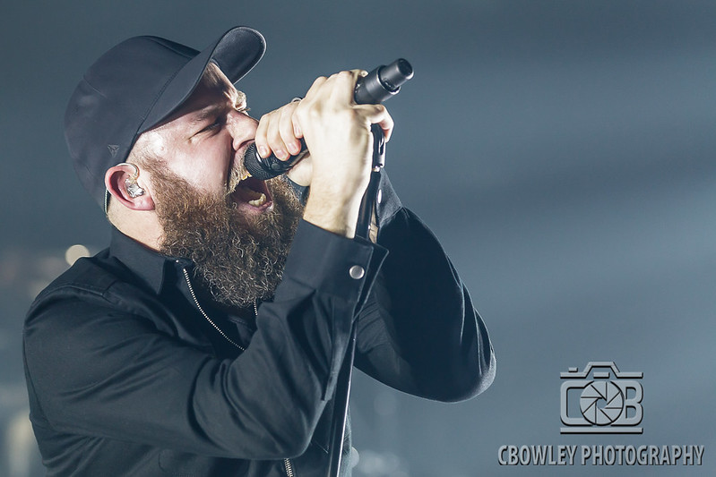 20171217 - Inflames Supporting five finger Death Punch - Arena Birmingham - 17122017 - 31