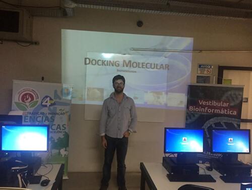 Evento | Divulgação científica em Bioinformática