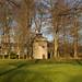 Pittencieff Park Old Doocot, Dunfermline