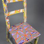 Thomas Scharfenberg; Item 139 - in SITu: Art Chair Auction