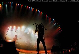 Queen live @ Toledo - 1977