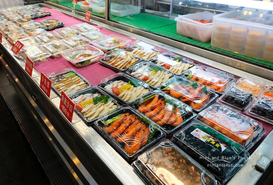 大根壽司.新光黃昏市場10