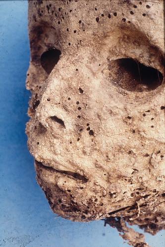 mummyface