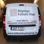 Köpings Folkets Hus