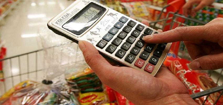 Inflação projetada pelo mercador financeiro para 2018 é de 3,95%, Inflação - preços