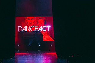 DanceAct Practice Night Christmas 2017 Showcase