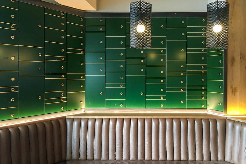 Stavanger Starbucks