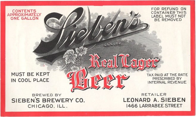 Siebens-Real-Lager-Beer-Labels-Siebens-Brewery