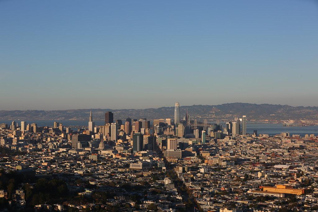 Hotels Near Twin Peaks San Francisco