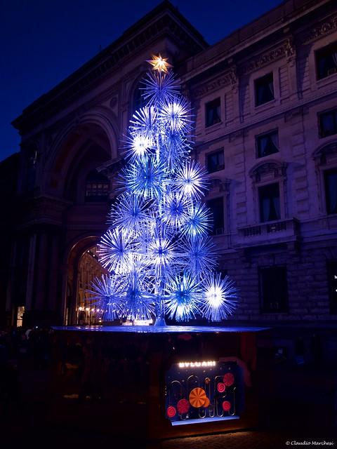 IMGP7645 BVLGARI Christmas Tree