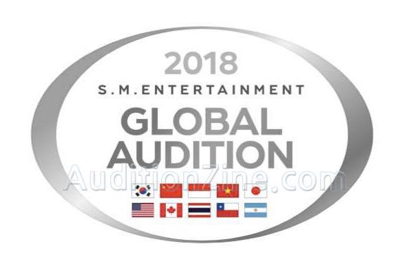(전주) SM 글로벌 오디션 in 한국