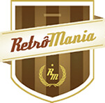Logo RetroMania
