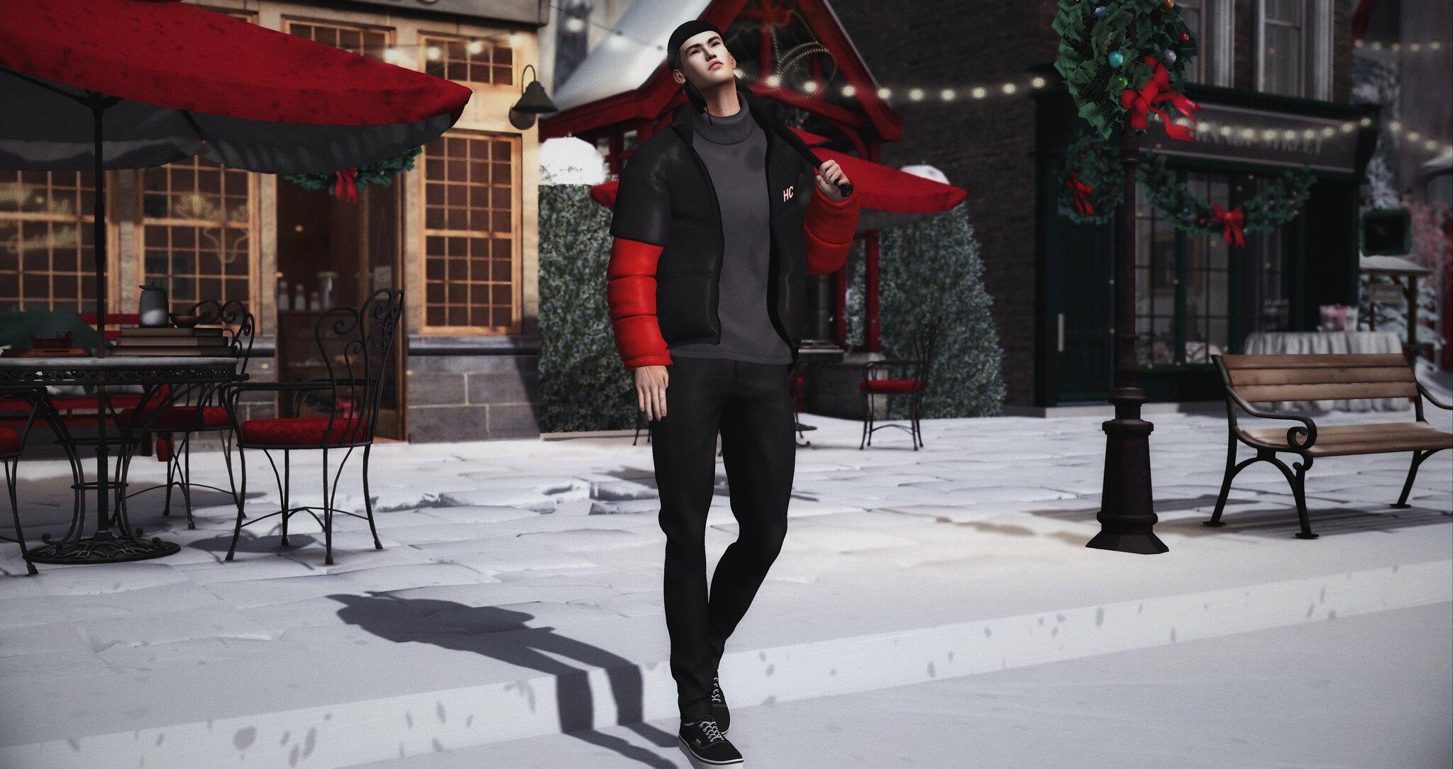 A Ghetto Christmas