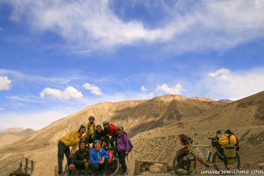 Tajikistan-Pamir Highway 036