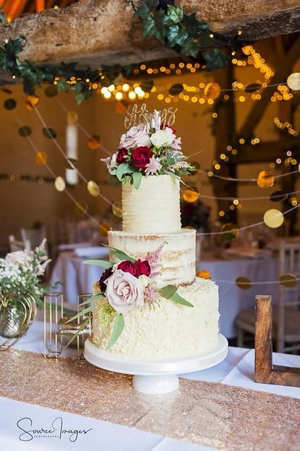Cake by Vanilla Spice Cake Company