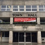 Crawley Town Hall 356:365 JF