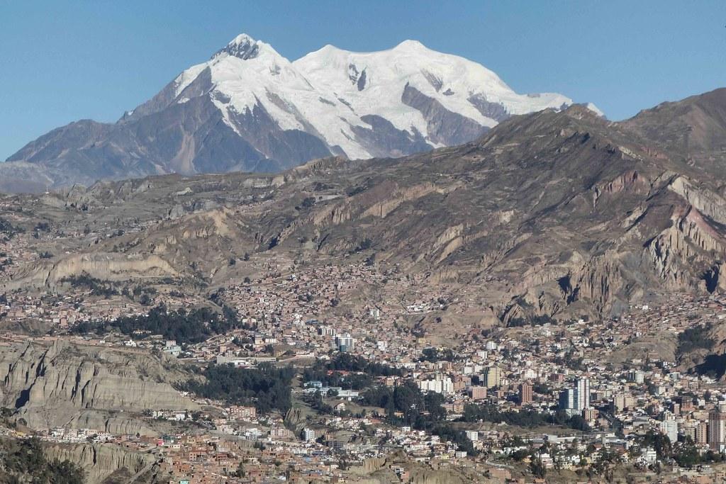 La Paz - view 1