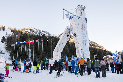 2018 UIAA Ice Climbing World Youth Championships