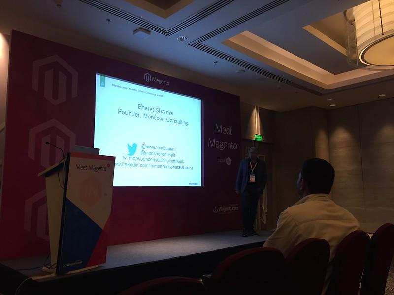 Meet Magento India 2019