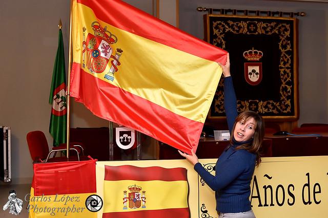 Día de la Constitución Española 16