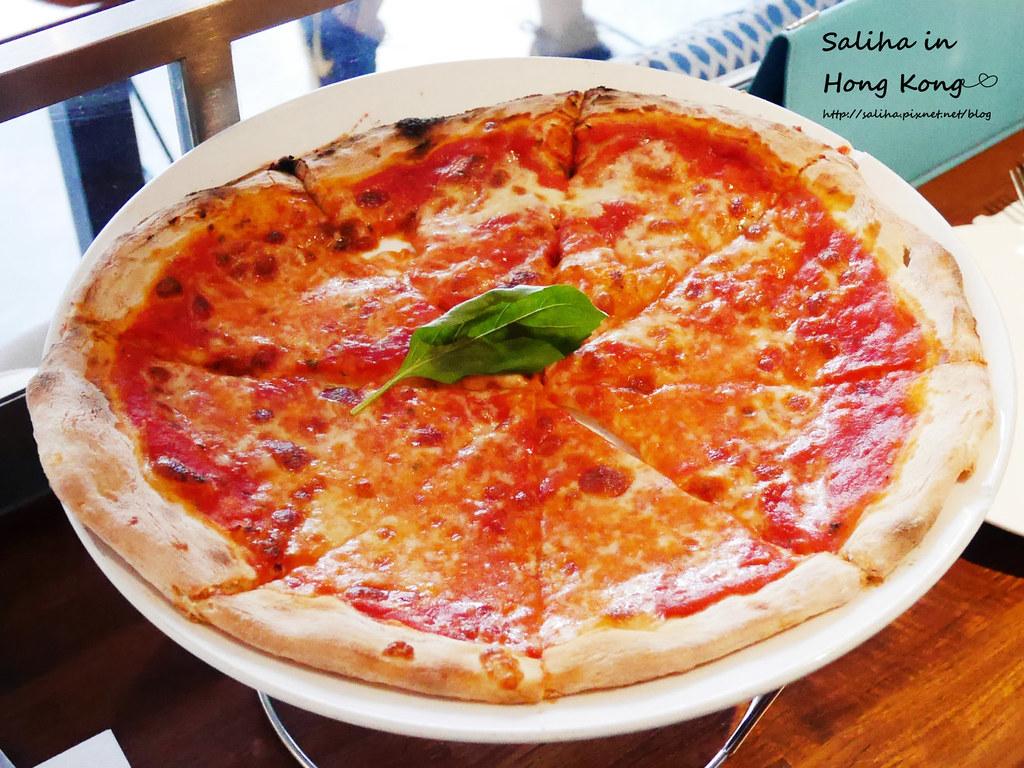香港海邊景點一日遊淺水灣好吃披薩 (1)
