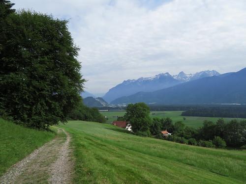 20170614 04 348 Jakobus Berge Wald Wiese Weg Ebene