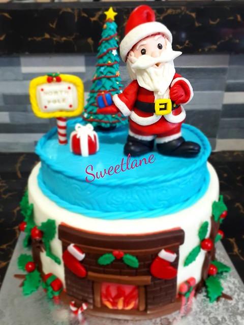 Cake by Sweetlane