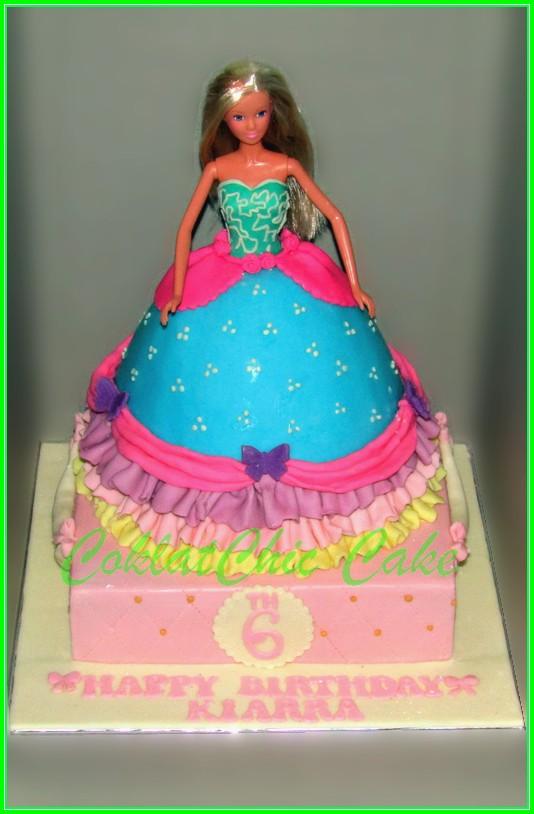 Cake Princes KIARRA 15cm+24cm
