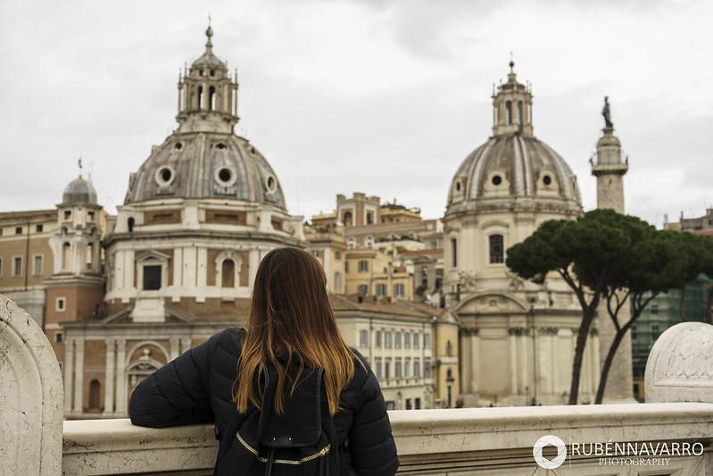 Presupuesto de viaje a Italia