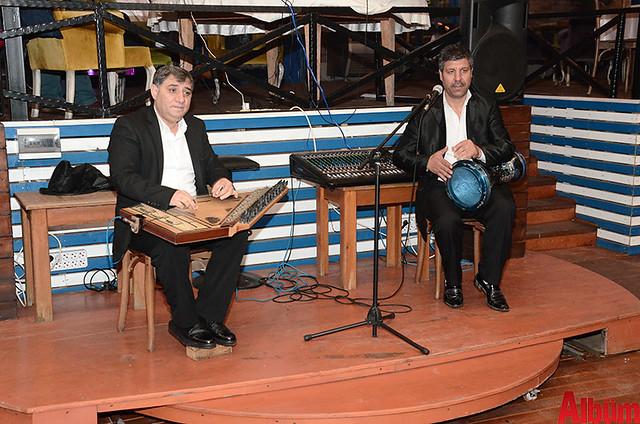 İskele Nevizade Meyhane yeni yıl kutlaması